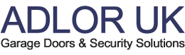 Adlor UK - Garage Doors and Security Solutions logo
